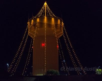 Yuma Tower